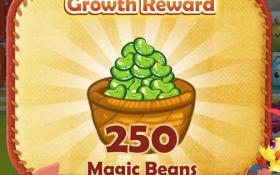 Win Magic Beans