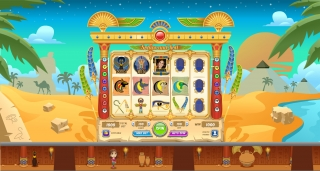 slots_egypt_machine